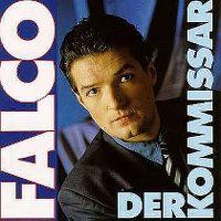 Cover Falco - Der Kommissar [1994]